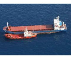 For sale: Gen. cargo vessel DW 3300 ts, 202 TEU / 1 hold 160000 cbft, blt 1990 Portugal, SID, BOX, G