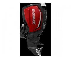 New Evinrude E300HP Outboard Motor (E-TEC)