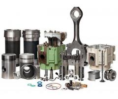 Marine Equipments and Spare Parts